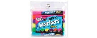 Tulip Fabric Pens